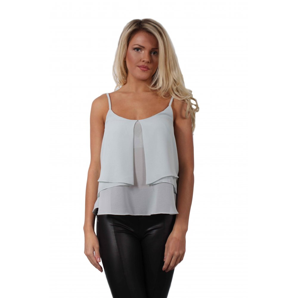 Find great deals on eBay for chiffon cami. Shop with confidence.
