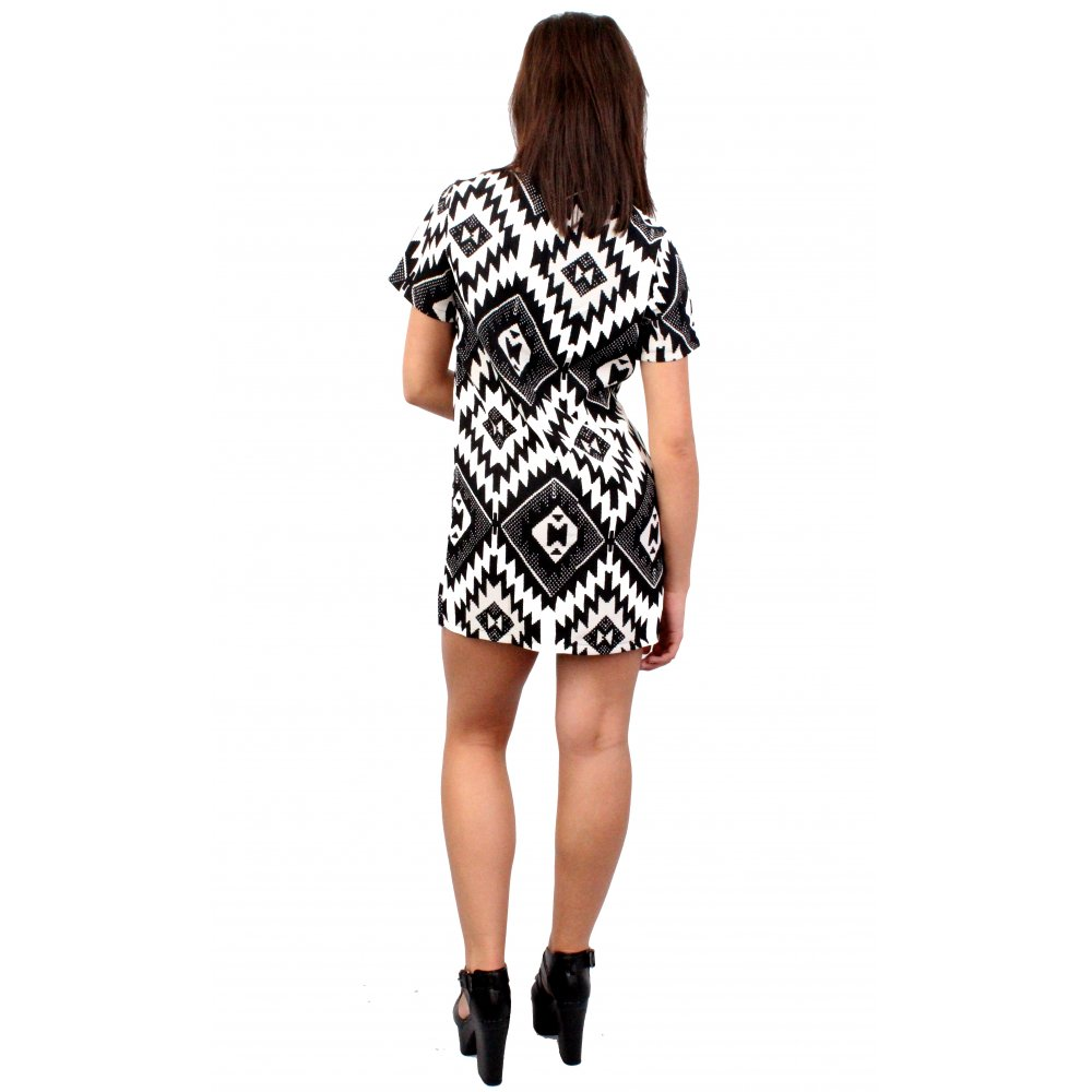 Find aztec dress at ShopStyle. Shop the latest collection of aztec dress from the most popular stores - all in one place. Top colours For aztec dress White aztec dress Black aztec dress Aztec Dress + Save this search Showing aztec dress at John Lewis and Partners Just Cavalli aztec print dress £ Get a Sale Alert at Saks Fifth.