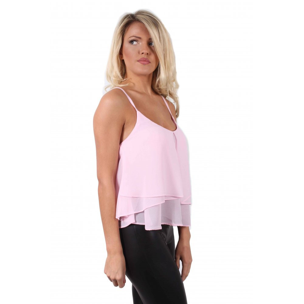 Shop for pink lace camisole tops online at Target. Free shipping on purchases over $35 and save 5% every day with your Target REDcard.
