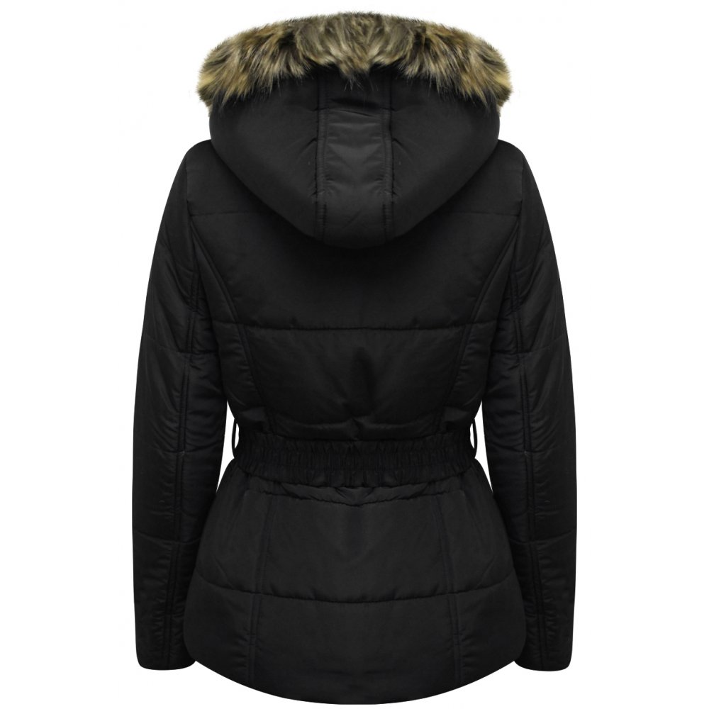 Shop womens black puffer coat at Neiman Marcus, where you will find free shipping on the latest in fashion from top designers.