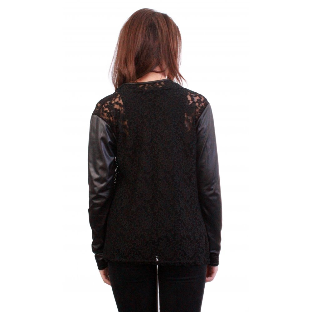 loadingtag.ga: black lace cardigans. Blossil Women Casual Long Sleeves Open Front Crochet Lace Knit Cardigan Sweaters. by Blossil. $ - $ $ 18 $ 22 99 Prime. FREE Shipping on eligible orders. Some sizes/colors are Prime eligible. 5 out of 5 stars 4. Save 5% with coupon. Product Features.