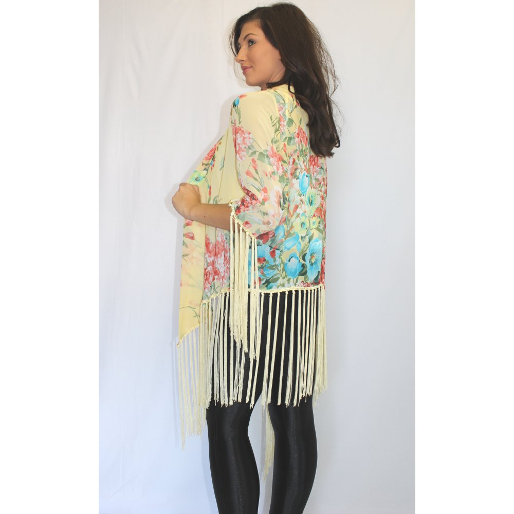 You searched for: fringe kimono! Etsy is the home to thousands of handmade, vintage, and one-of-a-kind products and gifts related to your search. No matter what you're looking for or where you are in the world, our global marketplace of sellers can help you find unique and affordable options. Let's get started!