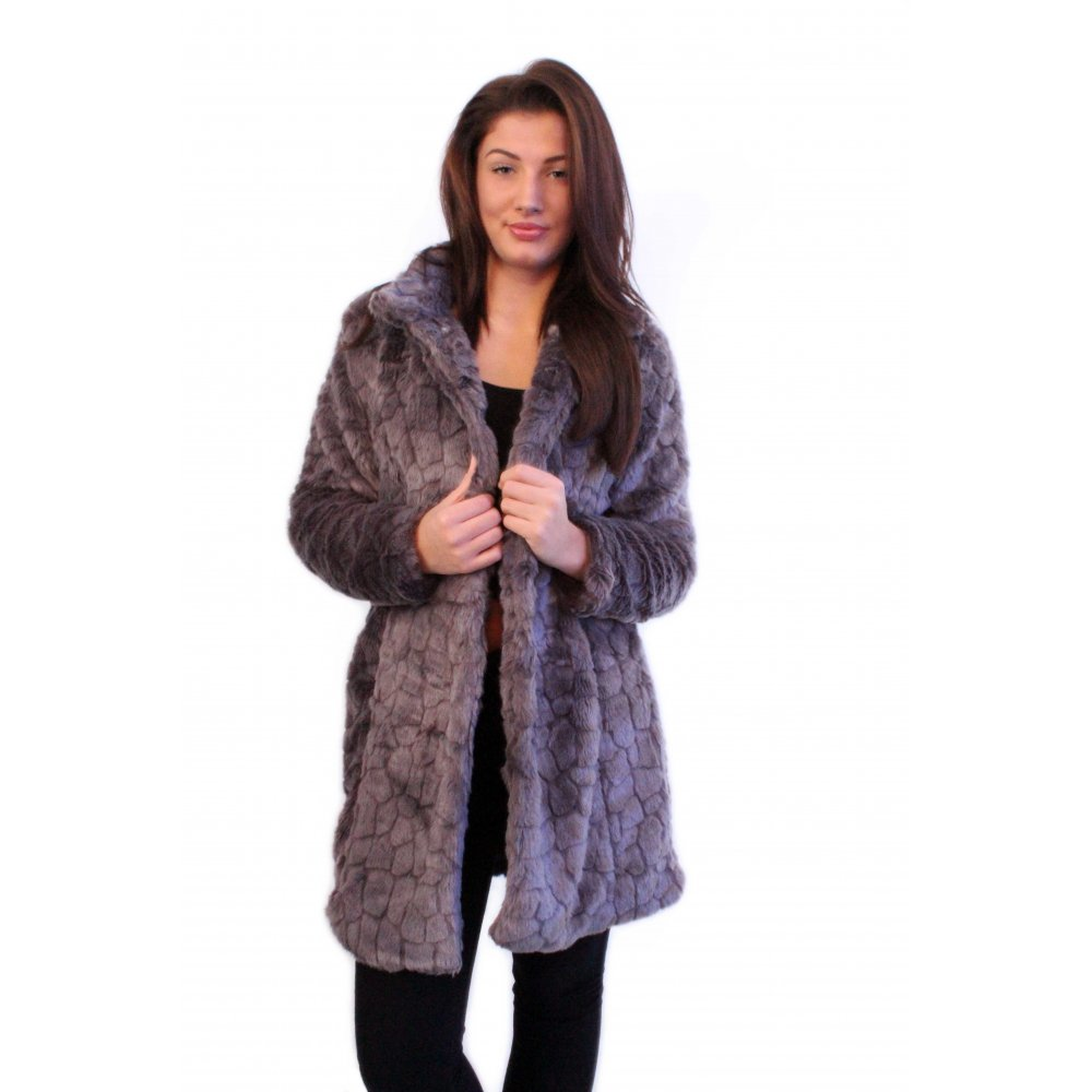 You searched for: gray fur coat! Etsy is the home to thousands of handmade, vintage, and one-of-a-kind products and gifts related to your search. No matter what you're looking for or where you are in the world, our global marketplace of sellers can help you find unique and affordable options. Let's get started!