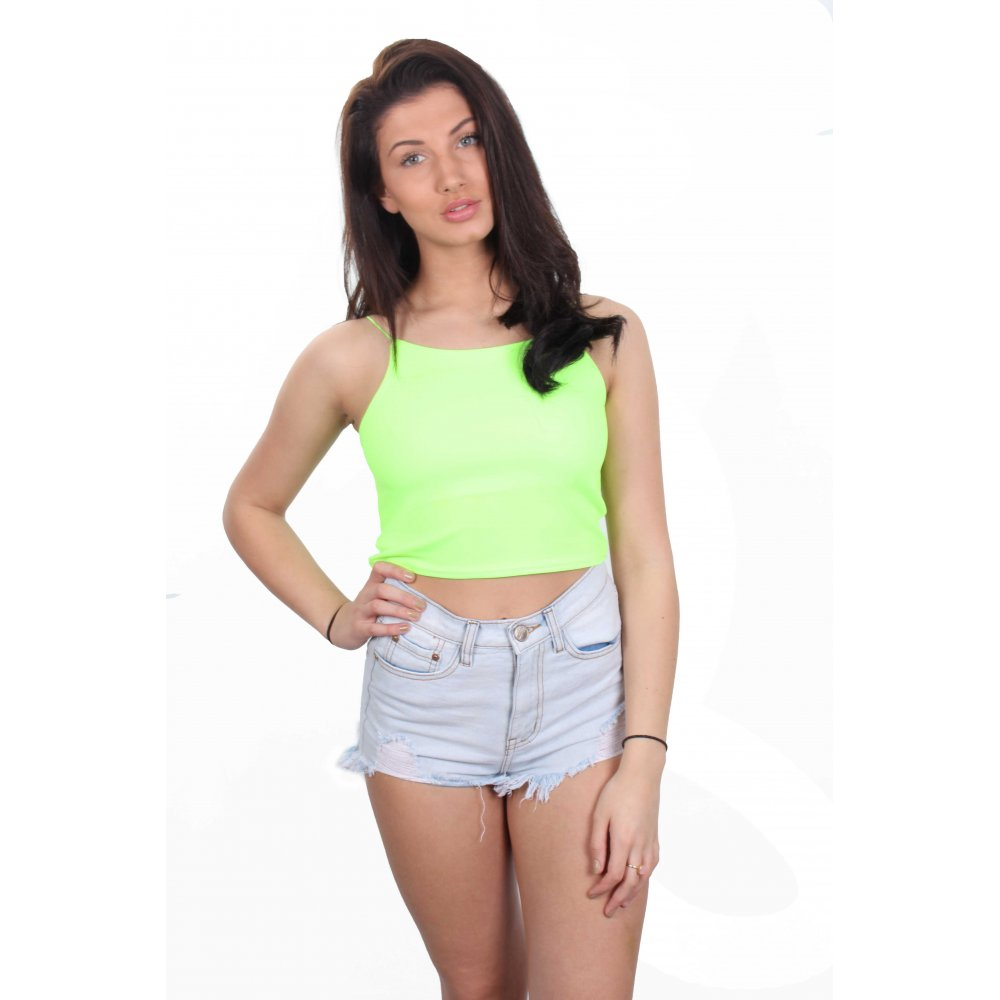 You searched for: green crop top! Etsy is the home to thousands of handmade, vintage, and one-of-a-kind products and gifts related to your search. No matter what you're looking for or where you are in the world, our global marketplace of sellers can help you find unique and affordable options. Let's get started!
