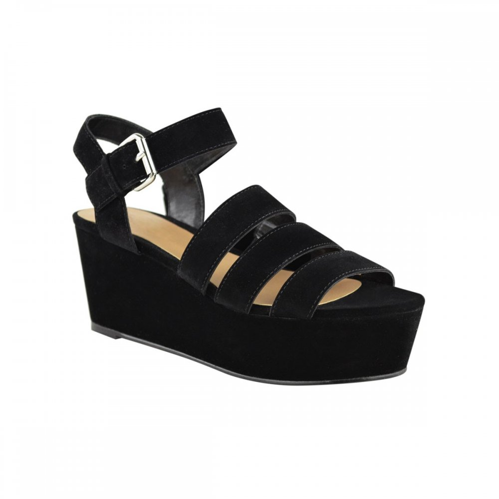 Shop the most popular styles and brands of wedge sandals and booties. Buy wedges online & get FREE SHIPPING with $99 purchase! Black Wedges Wedges. Narrow by Brand. Callisto. Easy Street. Clarks. Naturalizer. Bella Vita. Carlos by Carlos Santana. Callisto Babcock Strappy Wedge Sandals, Created for Macy's.