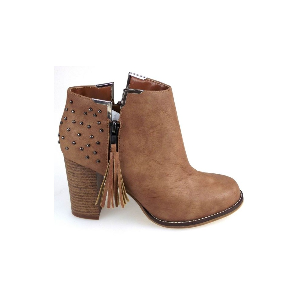 Find great deals on eBay for tan ankle boots. Shop with confidence.