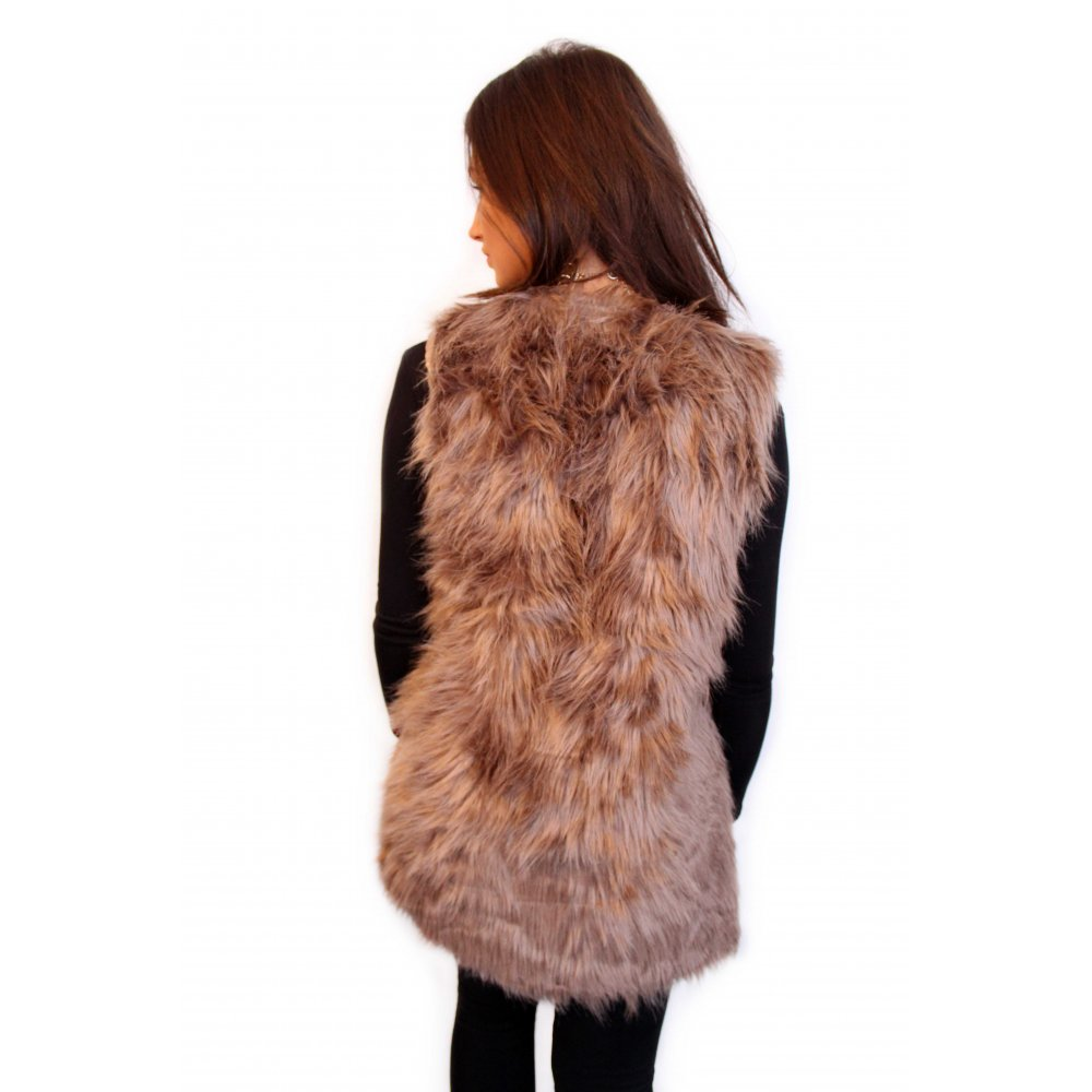 Womens Sleeveless Fur Collar Jacket Vest Warm Waistcoat Winter Coat Down Outwear. Womens Sleeveless - $ Womens Sleeveless Fur Collar Jacket Vest Warm Waistcoat Winter Coat Down Outwear. Womens Sleeveless - $ Womens Sleeveless Faux Fur Collar Hooded Down Jacket Thick Padded Vest Waistcoat.