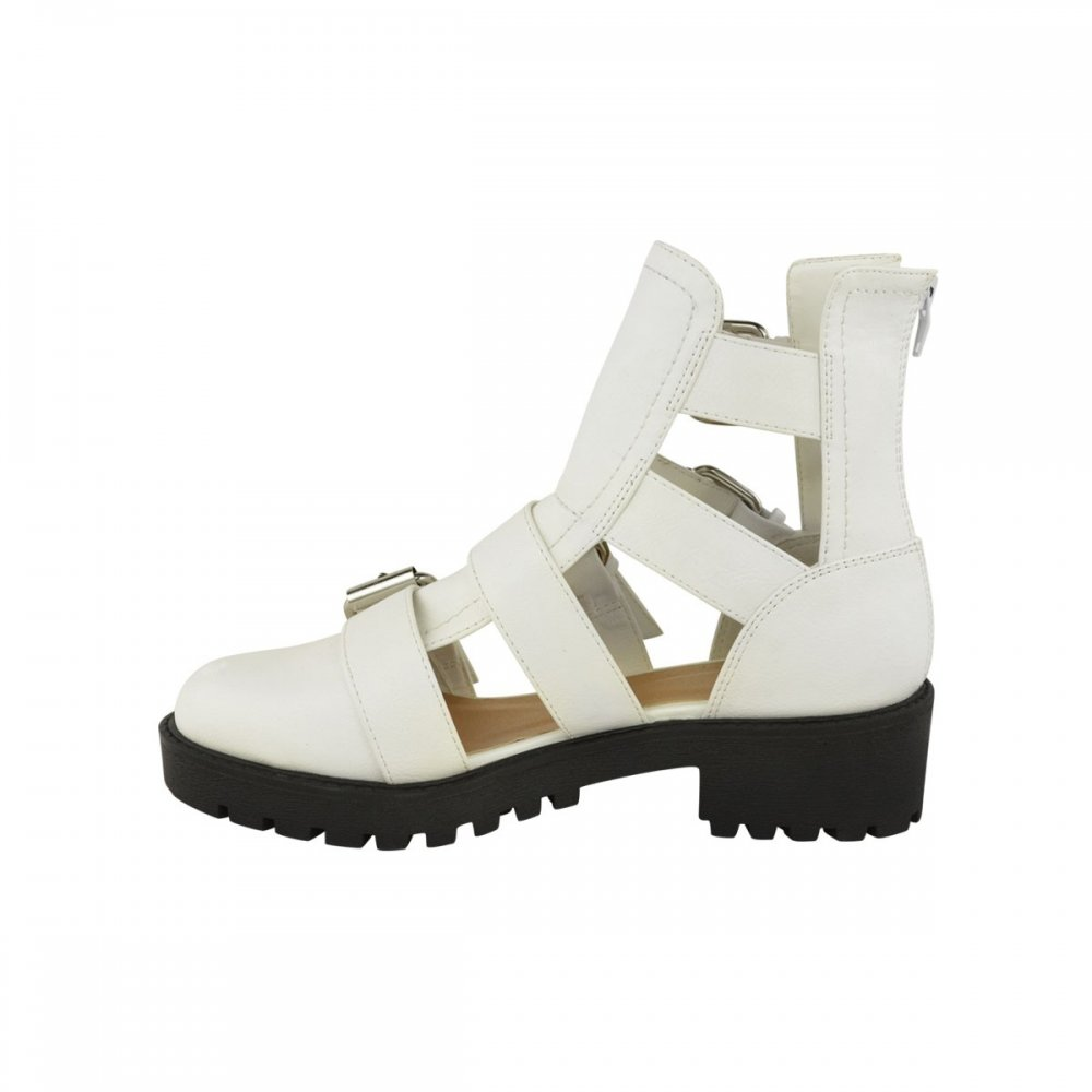 f8121a60f70f ... Gladiator Sandals WHITE GREY TAN GUN RED - GoJane. File Size  1454 x  1454 pixels (201769 bytes). Home › Footwear › Boots › Olivia White  Cut Out