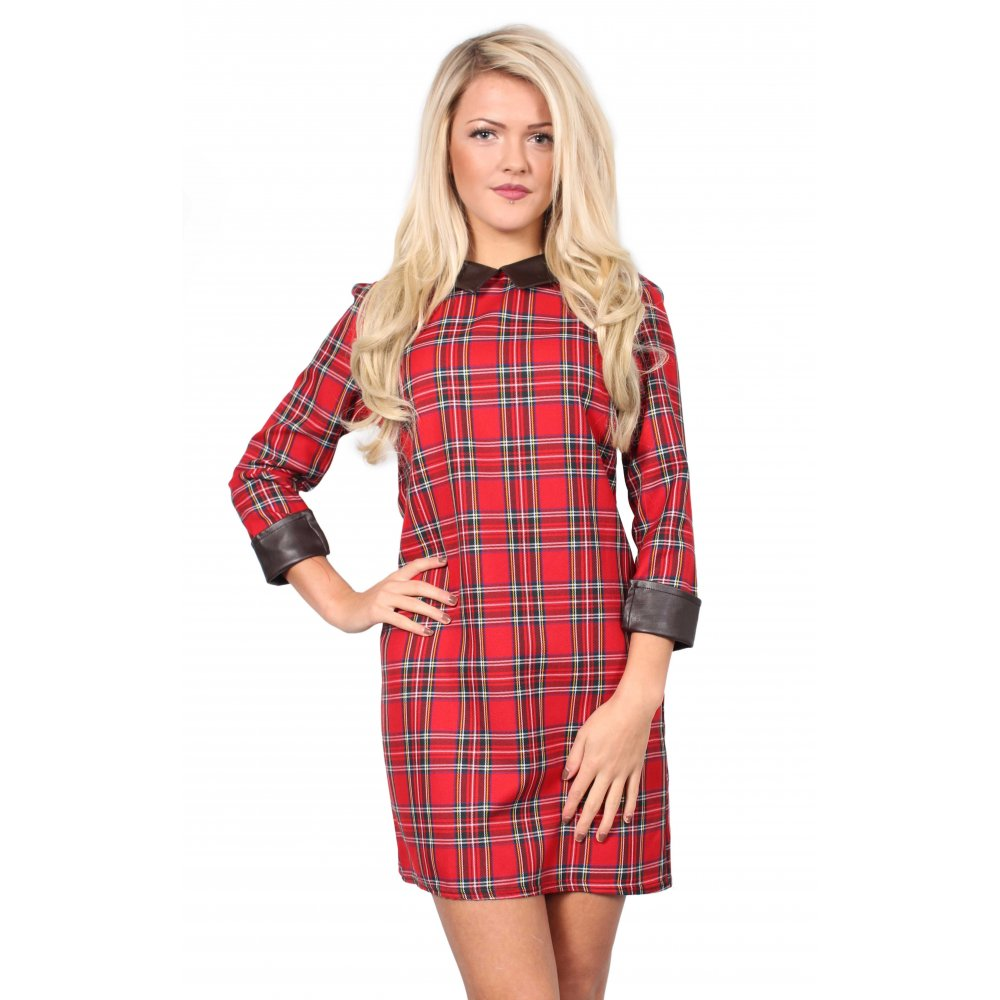 Find Tartan Dress at ShopStyle. Shop the latest collection of Tartan Dress from the most popular stores - all in one place.
