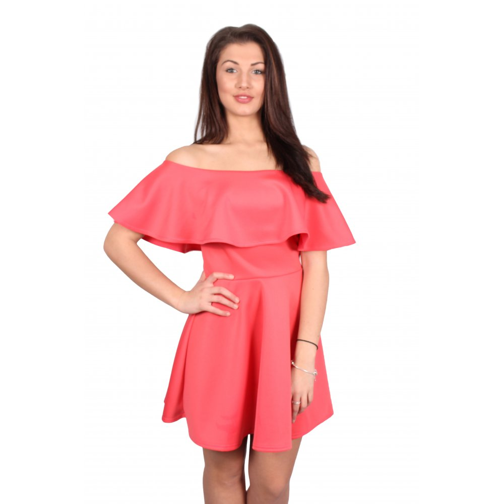 pimpfilmzcq.cf: Off The Shoulder Dresses. From The Community. Sidefeel Women Off The Shoulder Short Sleeve High Low Hem Club Cocktail Skater Dress. by Sidefeel. $ - $ $ 9 $ 24 98 Prime. FREE Shipping on eligible orders. Some sizes/colors are Prime eligible. out of 5 stars 2,