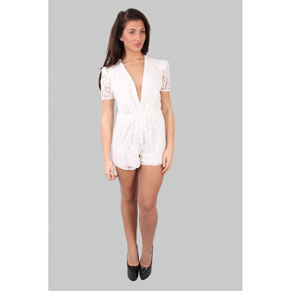 Women's Jumpsuits & Playsuits. Every well-edited wardrobe needs a selection of jumpsuits and playsuits.